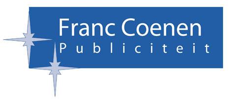 Franc Coenen Publiciteit
